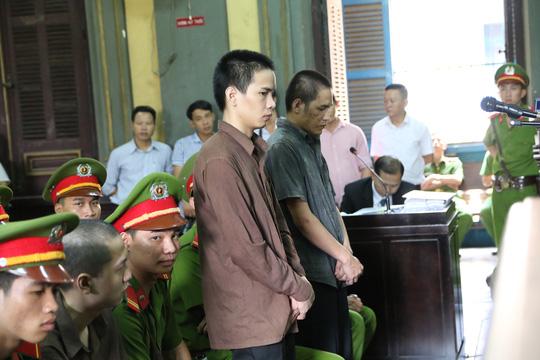 Tử tù Vũ Văn Tiến kháng nghị giám đốc thẩm xin tha chết