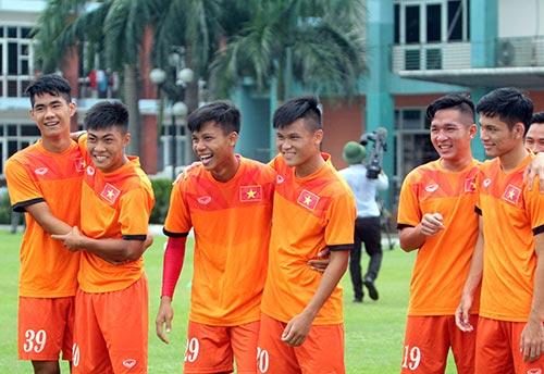 Sau lứa Công Phượng, U19 VN lại mơ vô địch giải U19 ĐNÁ