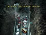 """Phim - Phim thảm họa sập hầm khiến khán giả Hàn """"đổ xô"""" tới rạp"""