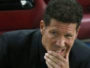 Bóng đá - Simeone sẽ rời Atletico, MU có hy vọng mua Griezmann