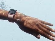 Công nghệ thông tin - CHÍNH THỨC: Apple Watch series 2 hiệu suất mạnh, giá 369 USD