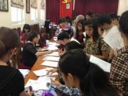 Giáo dục - du học - Xã xác nhận sai khi từ chối xác nhận hồ sơ đại học