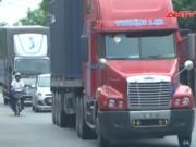 Video An ninh - Bản tin an toàn giao thông ngày 8.9.2016