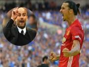 Bóng đá - Ibrahimovic – Pep Guardiola: Lửa hận tình thù