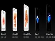 Thời trang Hi-tech - Soi bảng giá niêm yết mới nhất của iPhone 6S và 6S Plus
