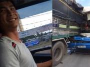 Tin tức trong ngày - Cảm phục những tài xế xả thân cứu người