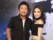 """Phim - Hòa Minzy sexy đóng phim cùng """"cô gái trăm triệu"""""""