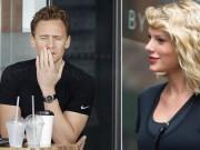 Ca nhạc - MTV - Taylor Swift vui vẻ ra mặt sau chia tay bạn trai