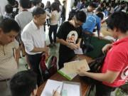 Giáo dục - du học - Kỳ thi THPT Quốc gia năm 2017 thay đổi như thế nào?
