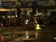 Video An ninh - Hé lộ manh mối vụ nổ súng truy sát ở BX miền Đông