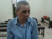 An ninh Xã hội - Giết nhân tình rồi tự sát 4 lần không chết
