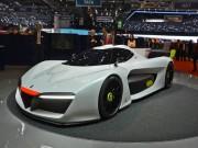 Tư vấn - Siêu xe Pininfarina H2 Speed giá 2,5 triệu USD sắp sản xuất