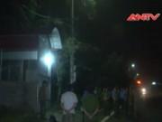 Video An ninh - Vợ chồng mới cưới chết cháy bí ẩn trong nhà trọ