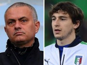 Bóng đá - MU: Mourinho & học trò không nói với nhau câu nào