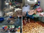 Thị trường - Tiêu dùng - Phản ánh thực phẩm bẩn, người dân hãy gọi theo số này