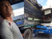 Tin tức trong ngày - Chủ tịch nước gửi thư khen lái xe Phan Văn Bắc