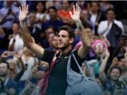 Thể thao - Del Potro tìm lại đỉnh cao: Ngày ấy không còn xa