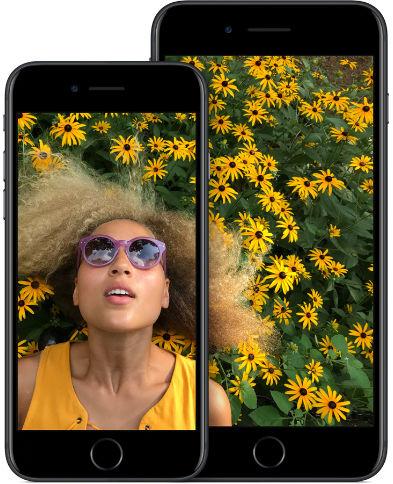 7 tính năng giúp iPhone 7 và iPhone 7 Plus hoàn hảo hơn - 2