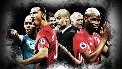 """Trước vòng 4 NHA: Chelsea """"tọa sơn"""" xem derby Manchester"""