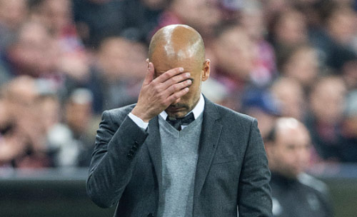 "Derby Manchester: Sợ ""liều thuốc ngủ"" tiki-taka - 1"