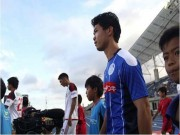 Bóng đá - Xin Công Phượng về sớm đá AFF Cup không đơn giản