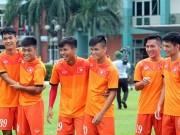 Bóng đá - Giải U19 ĐNÁ: U19 Việt Nam soi kỹ Úc và Thái Lan