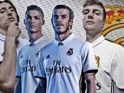 Bóng đá - Real chi 350 triệu bảng giữ chân 4 ngôi sao