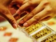 Tài chính - Bất động sản - Giá vàng hôm nay 9/9: Tiếp tục lao dốc