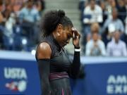 Thể thao - Mất ngôi số 1 thế giới, Serena khâm phục Pliskova