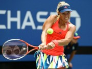 Thể thao - Wozniacki - Kerber: Nấc thang cuối lên đỉnh (BK US Open)