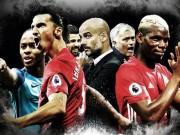 """Bóng đá - Trước vòng 4 NHA: Chelsea """"tọa sơn"""" xem derby Manchester"""