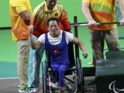 Thể thao - Giành HCV Paralympic, Lê Văn Công nhận thưởng bao nhiêu?