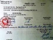 Tin tức trong ngày - Chủ tịch xã lập hồ sơ khống rút tiền Nhà nước