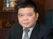 Tài chính - Bất động sản - Ông Trần Bắc Hà thôi đại diện phần vốn nhà nước tại BIDV