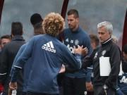 Bóng đá - Trước derby: Pep tung chiêu mới để hạ MU - Mourinho
