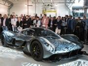 Tin tức ô tô - Aston Martin AM-RB 001 giá 89 tỷ đồng vẫn đắt khách