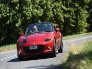 Tin tức ô tô - Mazda MX5 Miata độ công suất khủng 214 mã lực