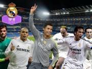 Bóng đá - Cầu thủ vĩ đại nhất Real: Ronaldo không phải số 1