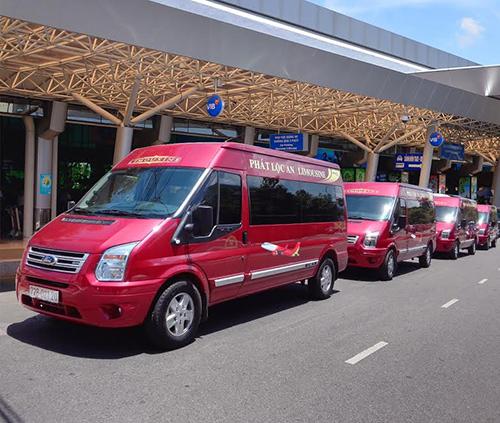 Dịch vụ vận chuyển hành khách cao cấp bằng xe Dcar Limousine - 2