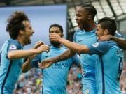 Bóng đá - Derby Manchester: Man City sẽ đánh phủ đầu
