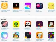 Công nghệ thông tin - Cách tải game, ứng dụng trong cuộc thi Giải thưởng Chim Xanh