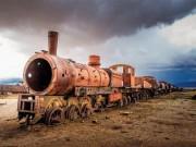 Du lịch - Bí ẩn đằng sau những địa điểm bỏ hoang đáng sợ khắp TG