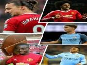 """Bóng đá - Derby Manchester: Đi tìm """"chìa khóa"""" vàng"""