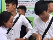 Giáo dục - du học - Dự thảo thi THPT Quốc gia 2017: Thi Toán trắc nghiệm làm thui chột khả năng sáng tạo