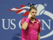 Thể thao - Wawrinka - Nishikori: Bùng nổ đúng lúc (BK US Open)