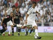 Bóng đá - Ronaldo ra sân: Lại sắp gặp dớp ngày ra quân
