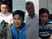 Tin tức trong ngày - Luân chuyển hàng loạt lãnh đạo thanh tra giao thông Cần Thơ