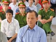 """An ninh Xã hội - Yêu cầu tăng hình phạt tù đối với Minh """"Sâm"""""""