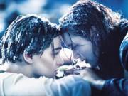 Phim - Tan chảy với 10 câu thoại mùi mẫn trong phim Hollywood