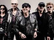 Ca nhạc - MTV - Ban nhạc huyền thoại Scorpions gửi lời chào Việt Nam